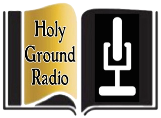 Holy Ground Logo